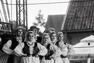 Koncert w Ostrołęce - Festyn Dworcowy