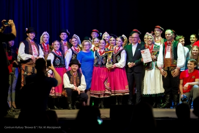 VIII Ogólnopolski Festiwal