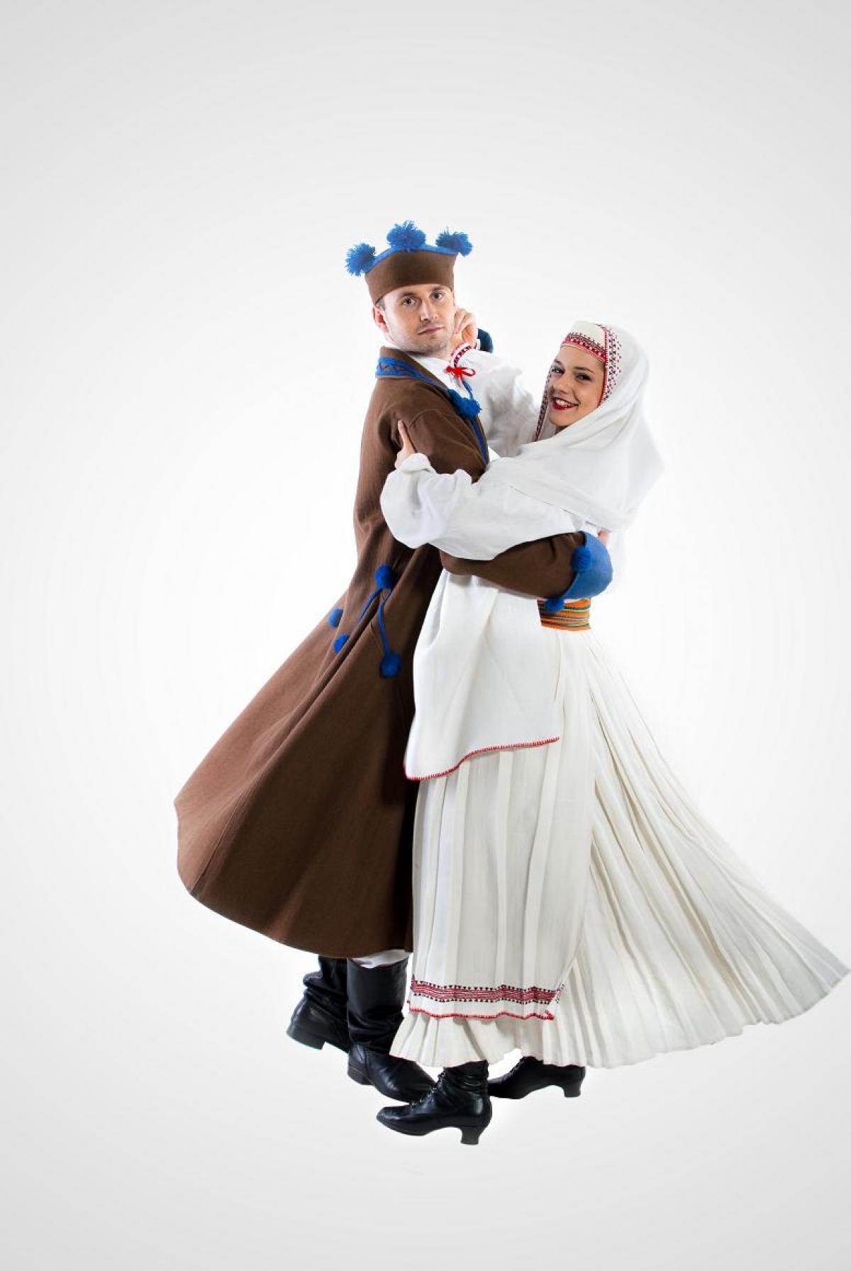 Tańce biłgorajskie