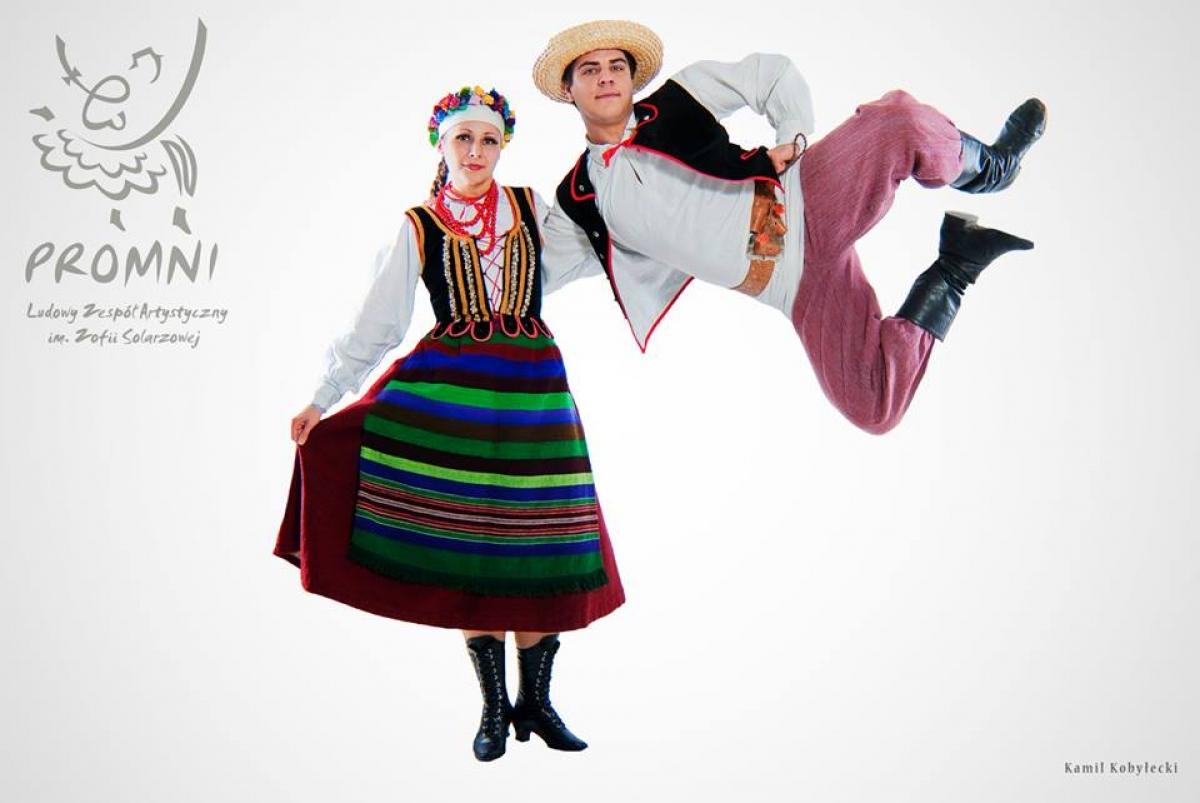 Tańce lubartowskie