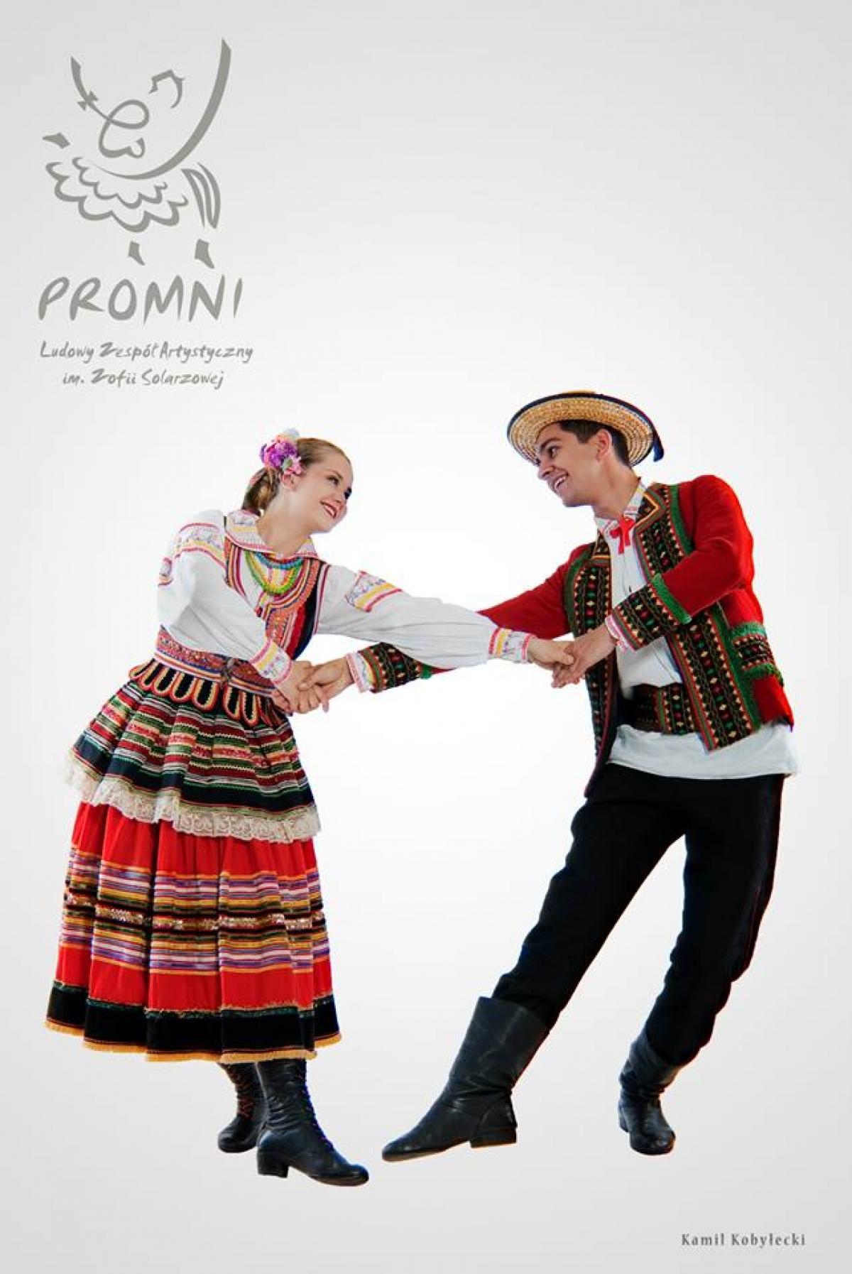 Tańce lubelskie
